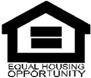 HUD Equal Housing icon