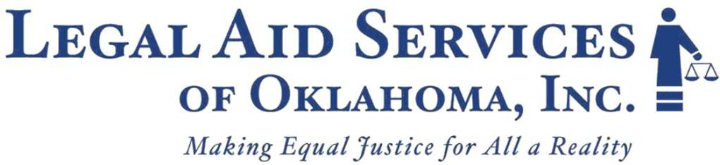 Legal Aid Services of Oklahoma   http://www.legalaidok.org